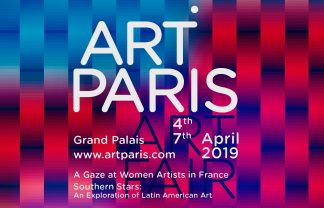 Everything You Can't Miss At Art Paris 2019