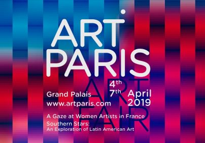 Everything You Can't Miss At Art Paris 2019 art paris 2019 Everything You Can't Miss At Art Paris 2019 socialnetwork default shared image en 404x282