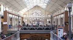 Centquatre Paris And Its Amazing Solitary Installations centquatre paris Centquatre Paris And Its Amazing Solitary Installations 1 centquatre paris nef curial henriette desjonqu res paul fargues 238x130