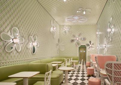 India Mahdavi, A Lifetime Inspiration On Interior Design india mahdavi India Mahdavi, A Lifetime Inspiration On Interior Design 2408 laduree losangeles 3 up1 404x282