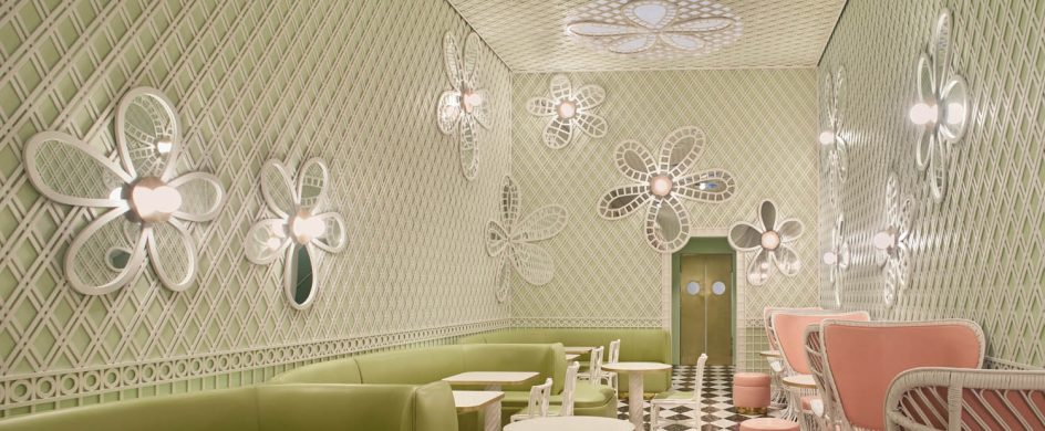India Mahdavi, A Lifetime Inspiration On Interior Design india mahdavi India Mahdavi, A Lifetime Inspiration On Interior Design 2408 laduree losangeles 3 up1 944x390