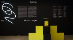 Salon de Montrouge, The Event to Be For Emerging Artists salon de montrouge Salon de Montrouge, The Event to Be For Emerging Artists 62e Salon de Montrouge 238x130