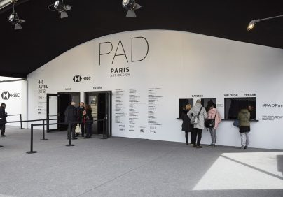 PAD Paris 2019, An Event Where Art Meets Design pad paris 2019 PAD Paris 2019, An Event Where Art Meets Design 7 5 404x282
