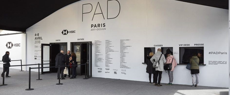 PAD Paris 2019, An Event Where Art Meets Design pad paris 2019 PAD Paris 2019, An Event Where Art Meets Design 7 5 944x390