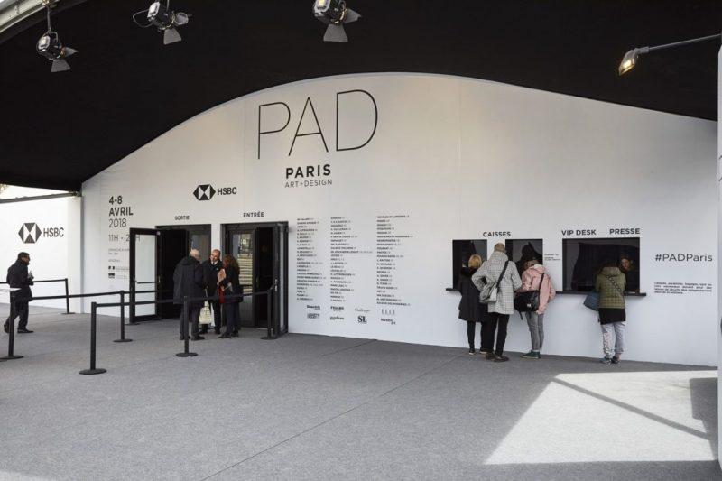 PAD Paris 2019, An Event Where Art Meets Design pad paris 2019 PAD Paris 2019, An Event Where Art Meets Design 7 5 e1551807950397