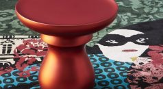 Be Amazed By Marcel Wanders Collection, Globe Trotter