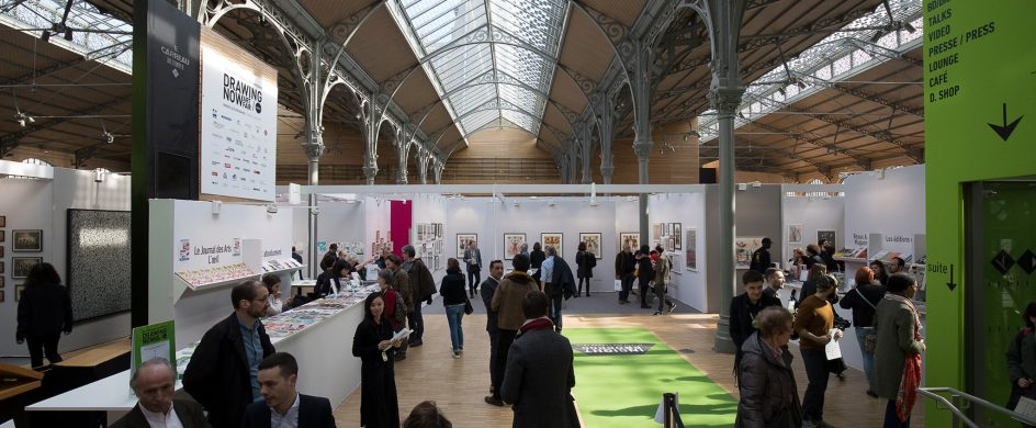 What You Can't Miss At Drawing Now Art Fair 2019 drawing now art fair 2019 What You Can't Miss At Drawing Now Art Fair 2019 c5ce44a6fa 944x390