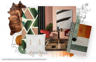 The Best Ideas for a Mid-Century Style Trend mid century style trend The Best Ideas for a Mid-Century Style Trend moodboard collection mid century style interior decor trend for 2019 16 700x438 324x208