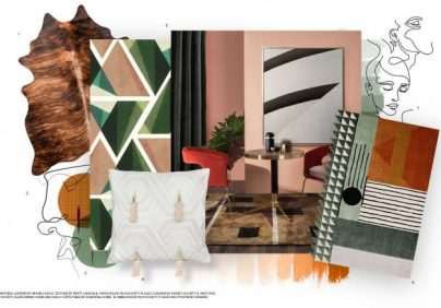 The Best Ideas for a Mid-Century Style Trend mid century style trend The Best Ideas for a Mid-Century Style Trend moodboard collection mid century style interior decor trend for 2019 16 700x438 404x282