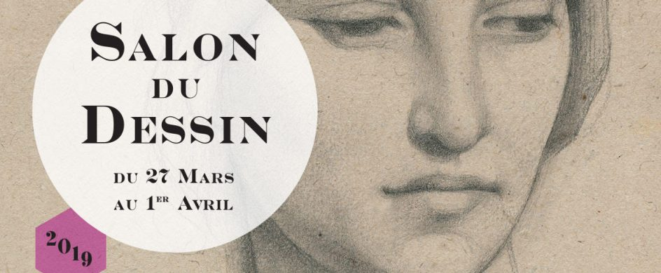 Salon Du Dessin 2019, The Major Event For Drawing Collections salon du dessin 2019 Salon Du Dessin 2019, The Major Event For Drawing Collections salondudessin19 944x390