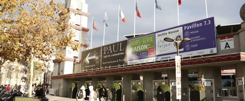 Foire de Paris, The Grand Paris Expo You Can't Miss [object object] Foire de Paris 2019, The Grand Paris Expo You Can't Miss 11104330 944x390