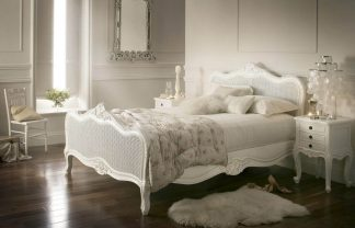 5 Luxurious Ideas To Achieve a French Styled-Home