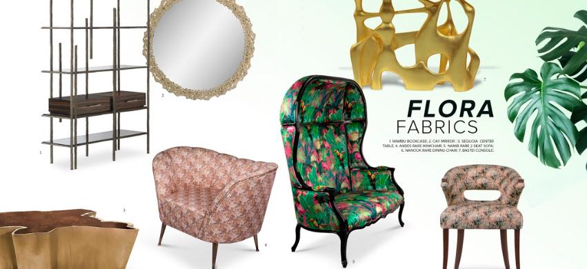 Flora Fabrics, An Inspiring Lifetime Trend Décor flora fabrics Flora Fabrics, An Inspiring Lifetime Trend Décor Captura de ecra   2019 04 02 a  s 17