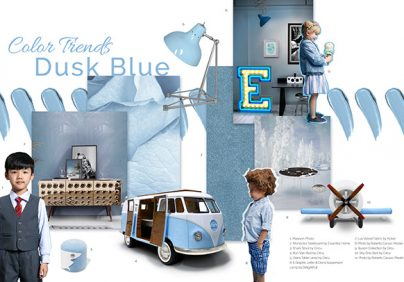 Dusk Blue Trend And Its Amazing Home Décor Ideas dusk blue Dusk Blue Trend And Its Amazing Home Décor Ideas Color Trends 2019 Get Ready For Summer With Dusk Blue 1 404x282