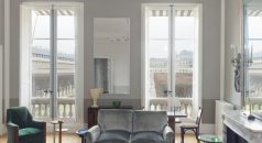 Lecoadic & Scotto And Their Amazing Paris Apartment Design lecoadic & scotto Lecoadic & Scotto And Their Amazing Paris Apartment Design YLA8803 DEF 238x130