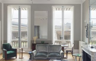 Lecoadic & Scotto And Their Amazing Paris Apartment Design lecoadic & scotto Lecoadic & Scotto And Their Amazing Paris Apartment Design YLA8803 DEF 324x208