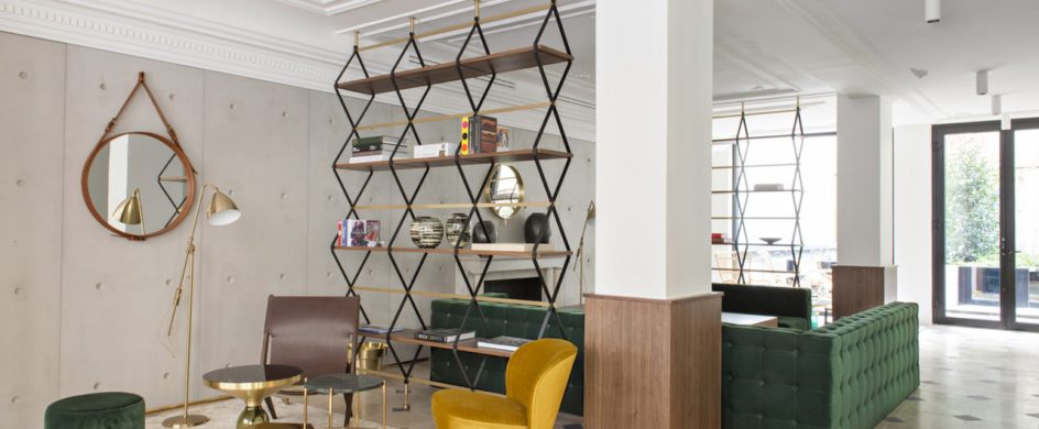 Hôtel Parister: A Modern Boutique Hotel In The Heart Of Paris hotel parister Hotel Parister: A Modern Boutique Hotel In The Heart Of Paris parister hotel 30 944x390