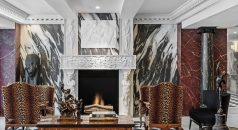 Fall In Love With The Sophisticated Fireplaces In These Paris Hotels