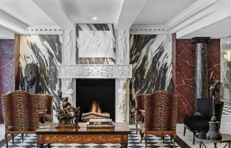 Fall In Love With The Sophisticated Fireplaces In These Paris Hotels fireplaces Fall In Love With The Sophisticated Fireplaces In These Paris Hotels Berri 324x208