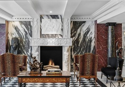 Fall In Love With The Sophisticated Fireplaces In These Paris Hotels fireplaces Fall In Love With The Sophisticated Fireplaces In These Paris Hotels Berri 404x282