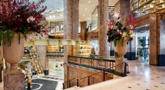Bjarke Ingels Group Designed a Flagship Store At Galleries Lafayette