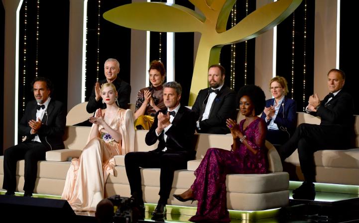 72º Festival de Cannes, Inside The Most Glamorous Film Event festival de cannes 72º Festival de Cannes, Inside The Most Glamorous Film Event Captura de ecra   2019 05 17 a  s 11