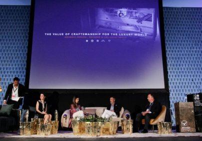Get Ready For The Eventful 2º Luxury Design & Craftsmanship Summit