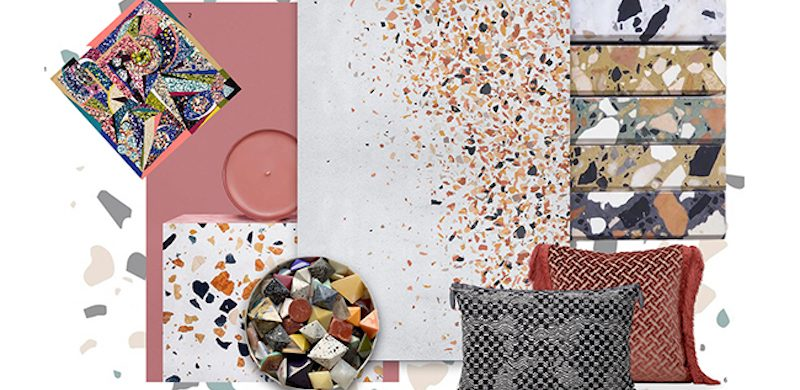 Terrazzo Trend, The Latest And Upcoming Trend For The Summer terrazzo trend Terrazzo Trend, The Latest And Upcoming Trend For The Summer Terrazzo Is The New Trend You Will Want To Follow 1 1 800x390