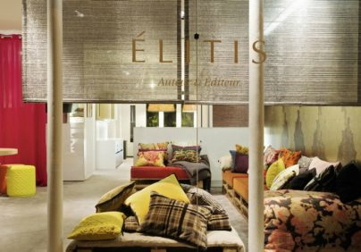 Be Amazed By The Élitis Mesmerizing Showroom In Paris élitis Be Amazed By The Élitis Mesmerizing Showroom In Paris The Top 5 Design Showrooms To See At Paris Deco Off 2019 6 1 404x282