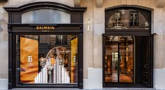 Behold The New Concept On Balmain's Paris Flagship Store balmain Behold The New Concept On Balmain's Paris Flagship Store balmain paris new flagship store 07 238x130