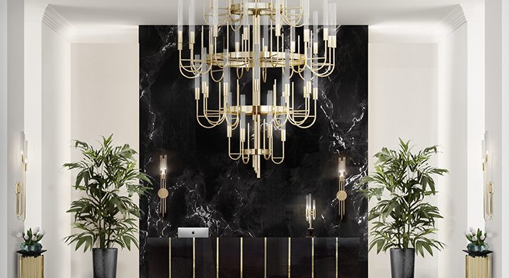 Fall In Love With These French Styled Luxurious Pieces french styled Fall In Love With These French Styled Luxurious Pieces gala chandelier cover 01 714x390