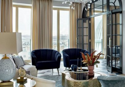 Discover Everything About The Top 100 Interior Designers - Part I top 100 interior designers Discover Everything About The Top 100 Interior Designers  – Part I Top 100 Interior Designers by CovetED Magazine Part I 46 404x282