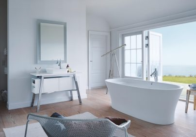 Find The Stunning Bathroom Projects From French Interior Designers