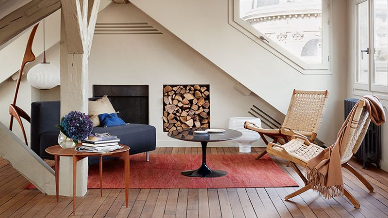 Discover Top 10 French Interior Designers Based in Paris - Part VII