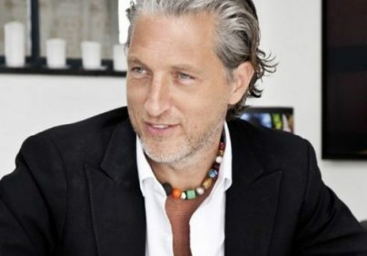 marcel wanders Exclusive Interview With Marcel Wanders, Europe's Most Precious Designer Exclusive Interview With Marcel Wanders Europes Most Precious Designer 404x282