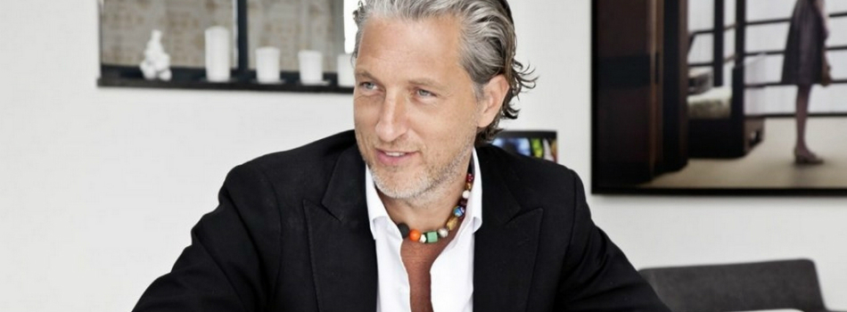marcel wanders Exclusive Interview With Marcel Wanders, Europe's Most Precious Designer Exclusive Interview With Marcel Wanders Europes Most Precious Designer