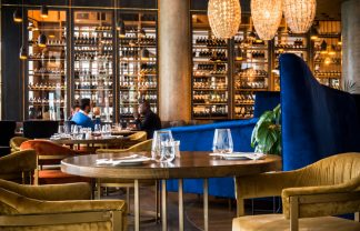 restaurants 5 Top-Of-The-Art Restaurants In The Heart Of Paris 5 Top Of The Art Restaurants In The Heart Of Paris 3 324x208