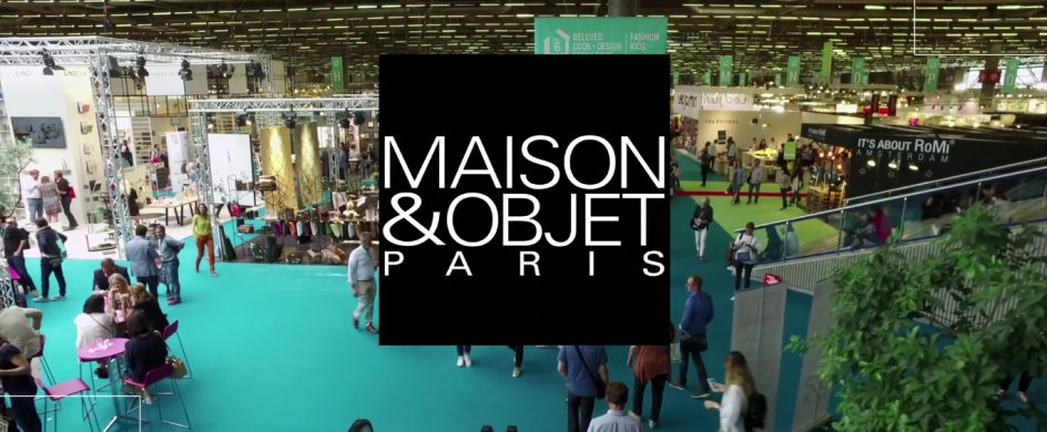 Maison Et Objet 2019: Master Guide For Paris' Luxury Event maison et objet 2019 Maison Et Objet 2019: Master Guide For Paris' Luxury Event Maison Et Objet 2019 Event Guide 1 944x390