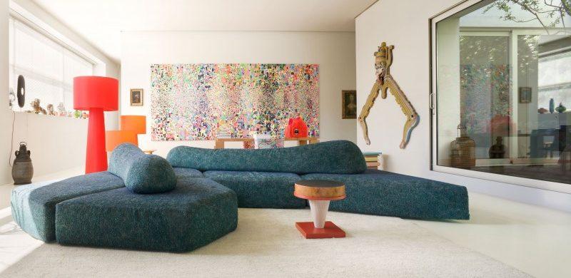 Stefano Giovannoni, The Best Of Contemporary Interior Design stefano giovannoni Stefano Giovannoni, The Best Of Contemporary Interior Design Stefano Giovannoni The Best Of Contemporary Interior Design 3 800x390