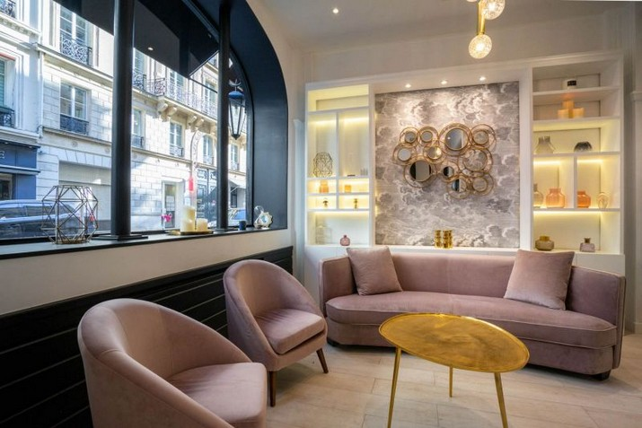 charles zana Be Inspired By Charles Zana's Fabulous Royal Operal Hotel In Paris Be Inspired By Charles Zanas Fabulous Royal Operal Hotel In Paris
