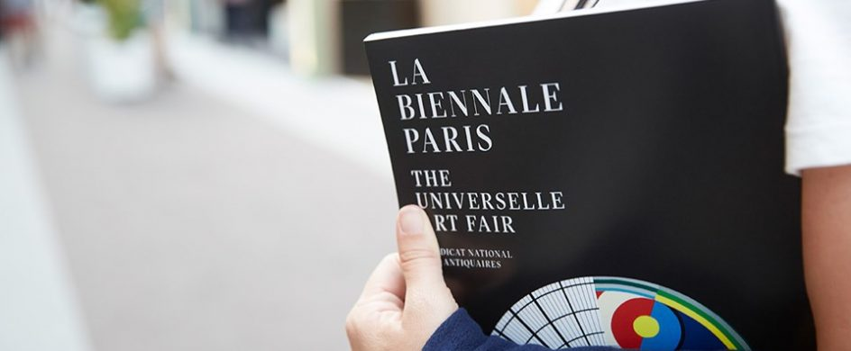 La Biennale Paris 2019: Highlights Of The Universelle Art Fair la biennale paris 2019 La Biennale Paris 2019: Highlights Of The Universelle Art Fair La Biennale Paris 2019 Highlights Of The Universelle Art Fair 944x390
