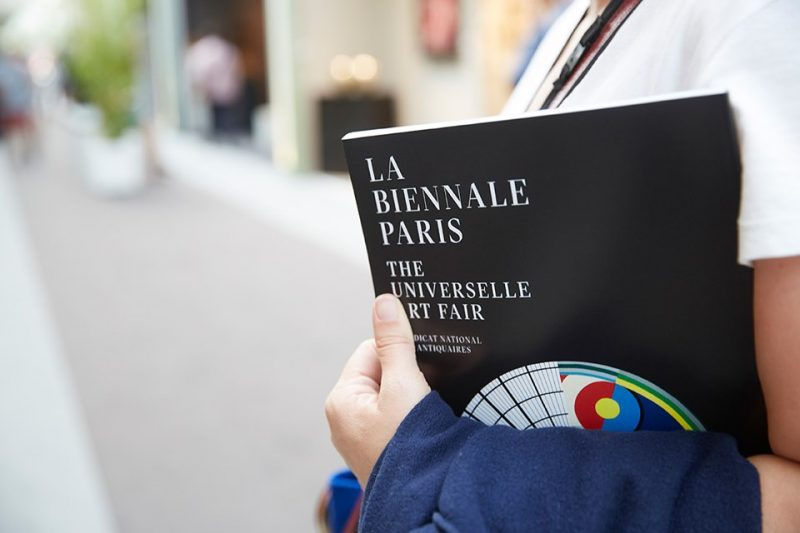 la biennale paris 2019 La Biennale Paris 2019: Highlights Of The Universelle Art Fair La Biennale Paris 2019 Highlights Of The Universelle Art Fair e1568718331758