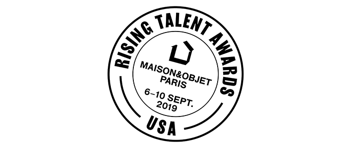 maison et objet 2019 Maison Et Objet 2019: USA On The Rising Talent Awards Maison Et Objet 2019 USA On The Rising Talent Awards11