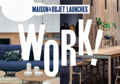 maison et objet 2019 Maison Et Objet 2019: Work! – Making Workplaces Feel Like Home Maison Et Objet 2019 Work Making Workplaces Feel Like Home111 404x282