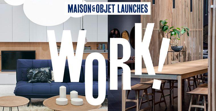 Maison Et Objet 2019: Work! - Making Workplaces Feel Like Home maison et objet 2019 Maison Et Objet 2019: Work! – Making Workplaces Feel Like Home Maison Et Objet 2019 Work Making Workplaces Feel Like Home111 758x390