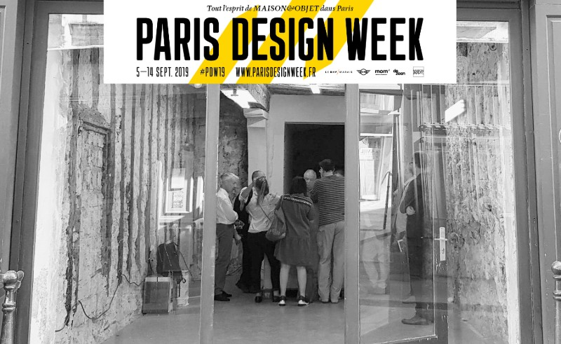 paris design week 2019 Paris Design Week 2019: The Universe Of Maison Et Objet Paris Design Week 2019 The Universe Of Maison Et Objet 4