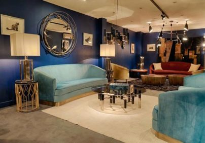 paris showroom Paris Showroom Sits On The Most Exclusive Modern Mid-Century Pieces Paris Showroom Sits On The Most Exclusive Modern Mid Century Pieces 1 404x282