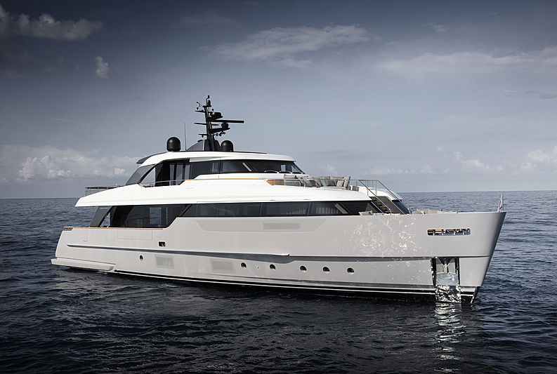 cannes yachting festival 2019 Sanlorenzo Debuted New Yacht At Cannes Yachting Festival 2019 Sanlorenzo Debuted New Yacht At Cannes Yachting Festival 2019