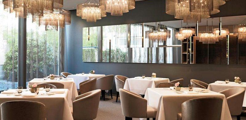 Discover Basel's Most Exquisite Restaurant: Les Quatre Saison les quatre saison Discover Basel's Most Exquisite Restaurant: Les Quatre Saison Discover Basels Most Exquisite Restaurant Les Quatre Saison 4 800x390