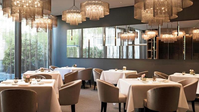 les quatre saison Discover Basel's Most Exquisite Restaurant: Les Quatre Saison Discover Basels Most Exquisite Restaurant Les Quatre Saison 4